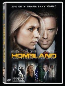 Homeland Sezon 2