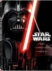Star Wars Trilogy (4-5-6)