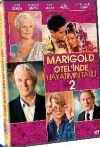 Second Best Exotıc Marıgold Hotel - Marigold Otelinde Hayatımın Tatili 2