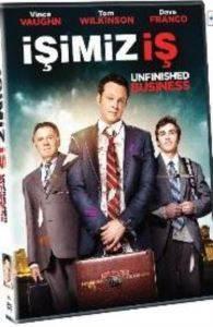 Unfinihed Business - İşimiz İş