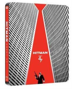 Hitman Ajan 47