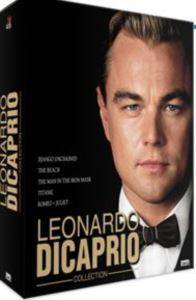 Leonardo Di Caprio Box Set