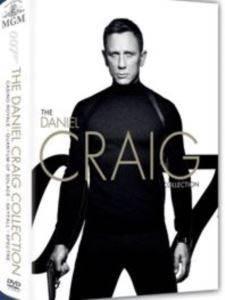 Daniel Craig Colle ...