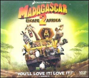 Madagasgar 2