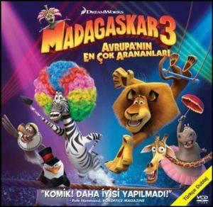 Madagasgar 3
