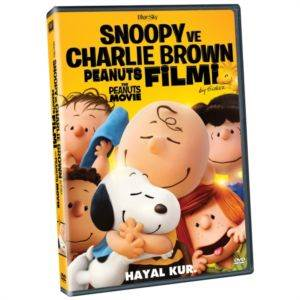 Snoopy ve Charlie  ...