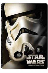Star Wars Ep. V The Empire Strikes Back Limited Edition Steel Book