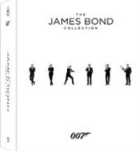 James Bond Collection (23 Disk)