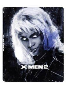 X-Men 2 Steelbook