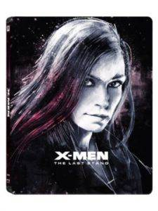X-Men The Last Stand Steelbook