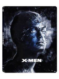 X-Men The Last Sta ...
