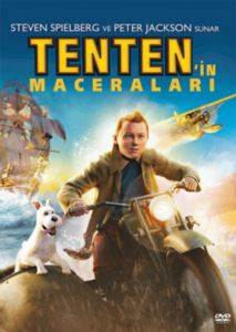 Tenten'in Maceraları