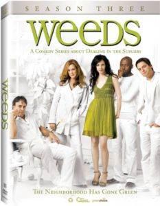Weeds Sezon 3