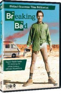 Breaking Bad Sezon 1