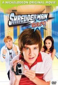 Shredderman Kuralları