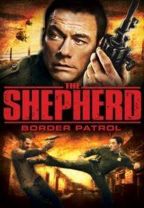 The Shepherd Border Patrol