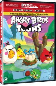 Angry Birds Sezon 1 Bölüm 2