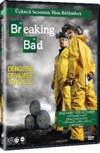 Breaking Bad Sezon 3