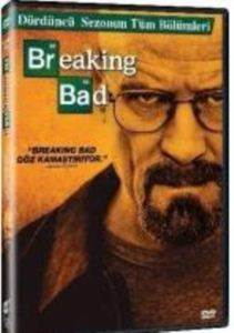 Breaking Bad Sezon 4