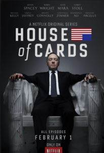 House Of Cards Sezon 2