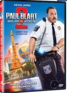 Paul Blart AVM Polisi Vegas'ta