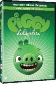 Piggy Hikayeler Sezon 1