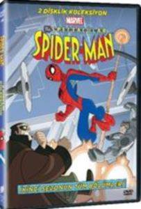 Spectacular Spiderman Sezon 2