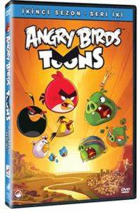 Angry Birds Sezon 2 Vol 2