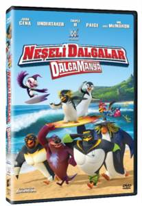 Neşeli Dalgalar -<br/>Dalgamanya