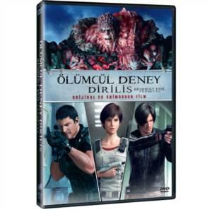 Resident Evil Vend ...