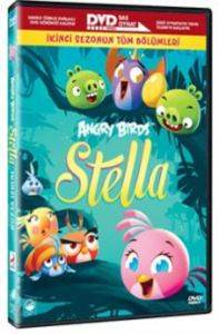 Angry Birds Stella ...