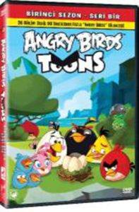 Angry Birds Sezon 1 Bölüm 1