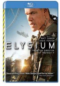 Elysium - Yeni Cinnet