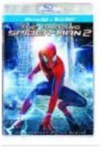 İnanılmaz Örümcek Adam 2 3D+2D