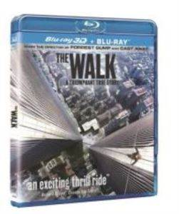 The Walk - Tehlikeli Yürüyüş (3D+2D)
