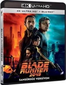 Blade Runner 2049 <br/>Sansürsüz Versiyon
