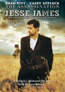 Jesse James Suikas ...