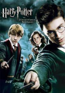Harry Potter ve Zümrüdü Anka Yoldaşlığı