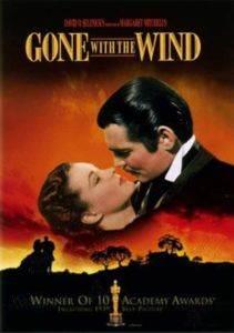 Rüzgar Gibi Geçti