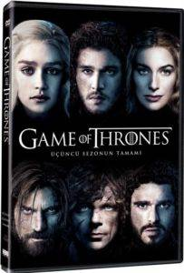 Game Of Thrones Sezon 3