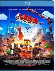 Lego Filmi 3D