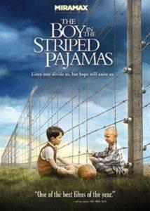 Çizgili Pijamalı Çocuk