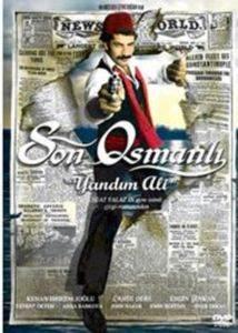 Son Osmanlı-Yandım Ali