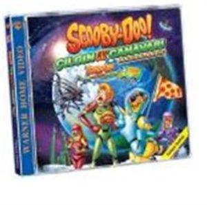 Scooby Doo!: Çılgın Ay Canavarı