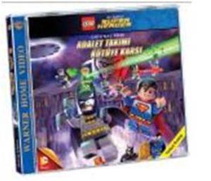 Lego DC - Adalet Takımı Kötülere Karşı