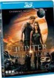Jupiter Yüksseliyor 2 Disk (3D+BD+BD)