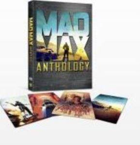 Mad Max Anthology (5 Disk)