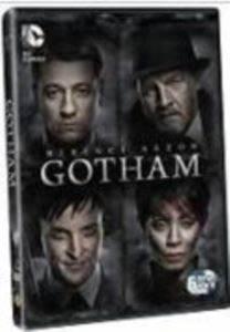 Gotham Sezon 1 (6 DVD)