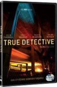 True Detective 3 DVD)