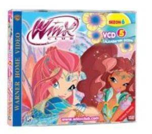 Winx Club Sezon 6  ...